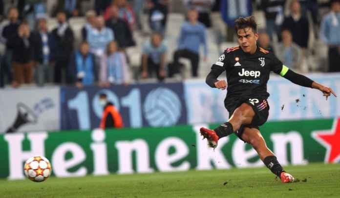 Raih Kemenangan di Kandang Malmo, Paulo Dybala Gemakan Kebangkitan Juventus
