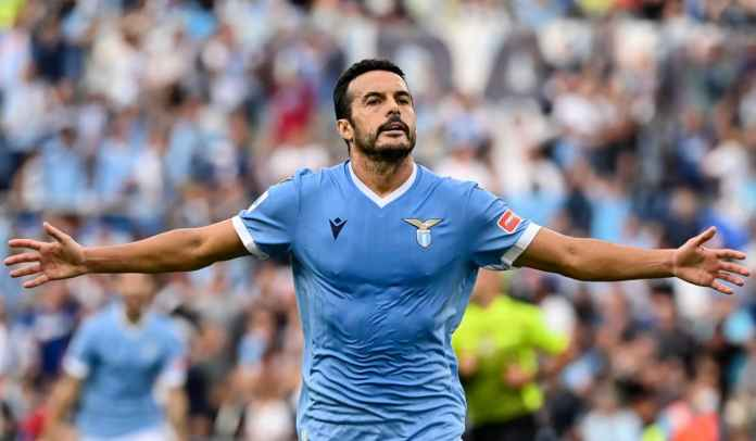 Usai Dikhianati Roma, Pedro Sebut Kemenangan Derby Lazio Sangat Spesial Baginya