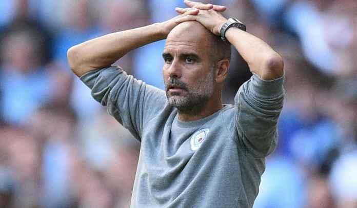 Pep Guardiola Akui Man City Tak Punya Senjata Nuklir Bak United, Chelsea & Spurs