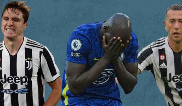 Rekor Baru Chelsea, 16 Tembakan ke Gawang Juventus, Tapi Gagal Cetak Satu Pun Gol