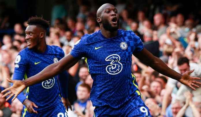 Romelu Lukaku Ungkap Mimpinya Usai Cetak Dua Gol Perdana di Stamford Bridge