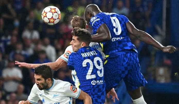 Romelu Lukaku Kembali Cetak Gol Bagi Chelsea, Thomas Tuchel : Itulah Sebabnya Dia di Sini!