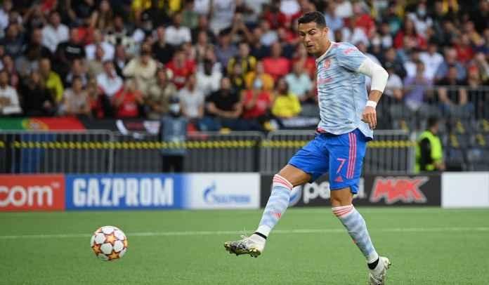 PRIIIT! Ronaldo Resmi Samai Casillas Jadi Penampil Terbanyak di Liga Champions
