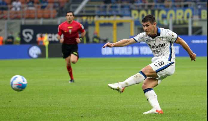 Cara Atalanta Tahan Imbang Inter, Bebaskan Malinovskiy dari Perhatian Tuan Rumah!