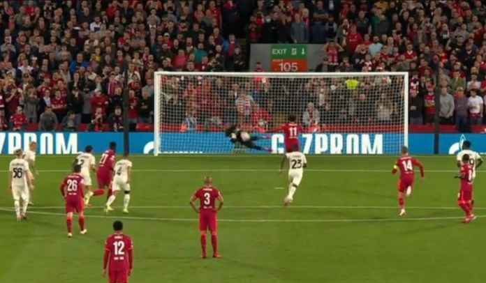 Pertama Kali Sejak 2017 Mohamed Salah Akhirnya Gagal Konversi Penalti Untuk Liverpool