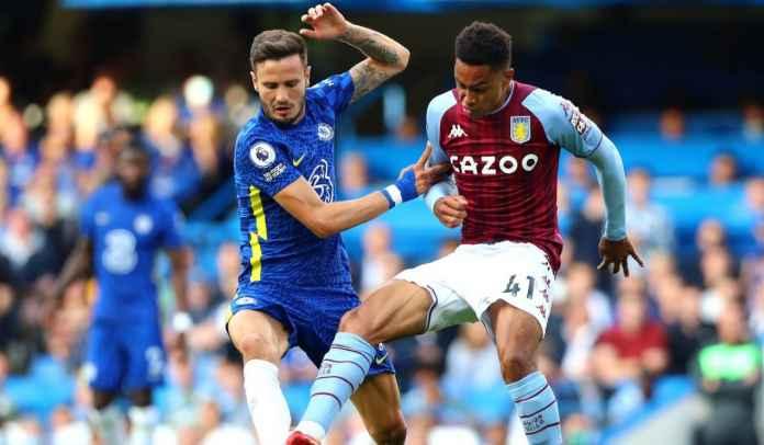 Thomas Tuchel Sebut Saul Niguez Buat Kesalahan Besar Selama Debutnya Untuk Chelsea