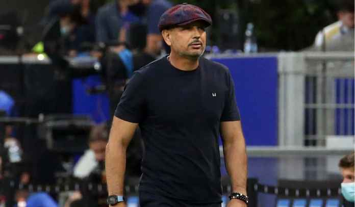 Sinisa Mihajlovic Sebut Bologna Tersesat Usai Kebobolan Enam Gol Kontra Inter Milan