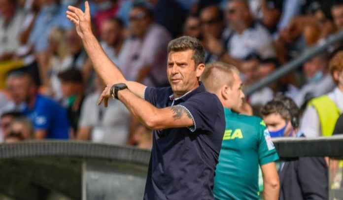 Thiago Motta Salahkan Faktor Psikologis Usai Kekalahan Timnya Kontra AC Milan