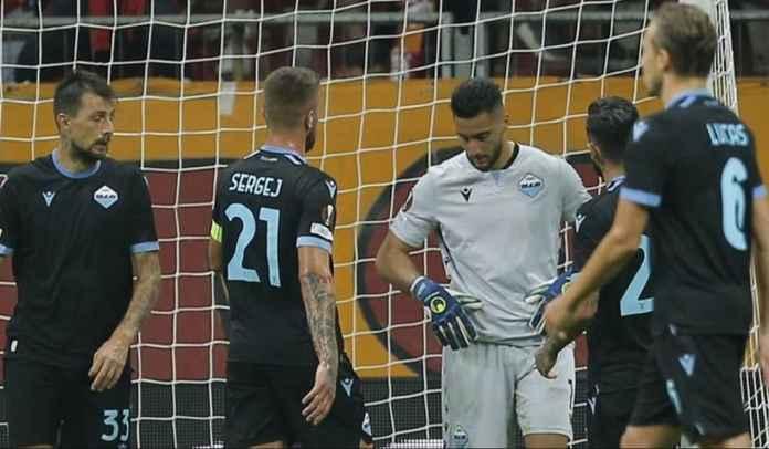 Blunder Thomas Strakosha Bikin Lazio Kalah, Kiper Galatasaray Beri Pembelaan