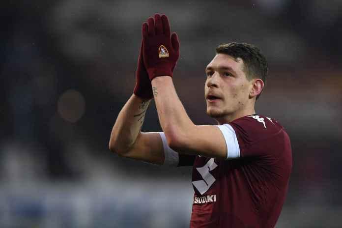 Arsenal Buka Peluang Datangkan Penyerang Torino