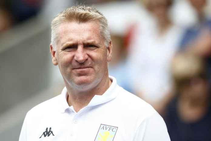 Aston Villa Mulai Pede, Tottenham Hotspur Ditantang Dean Smith
