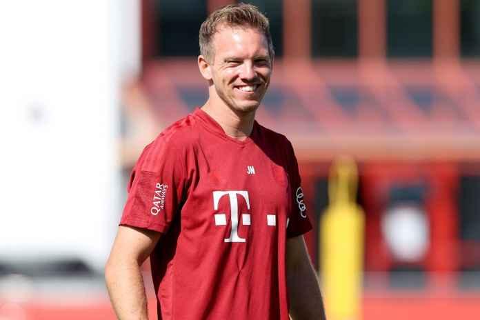 Bayern Munchen Diminta Tak Perlu Datangkan Bek The Blues