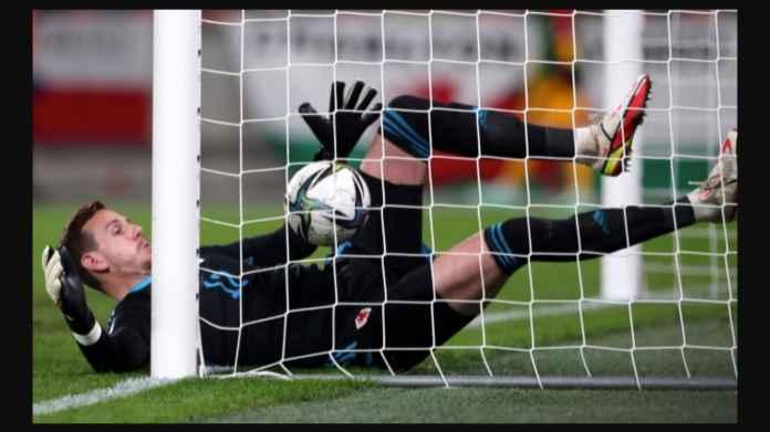 Bekas Kiper Liverpool Lakukan Gol Bunuh Diri Paling Memalukan, Tadi Malam