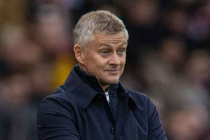 Butuh Bek Kanan, Manchester United Mau Angkut Pemain Ini