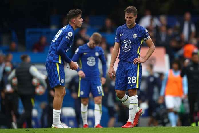 Chelsea Keok Dua Laga Beruntun, Fans Diminta Tak Panik