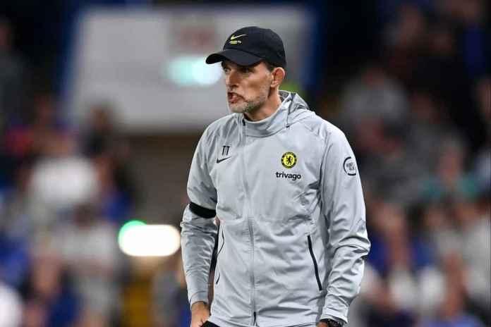 Chelsea Terancam Tak Bisa Diperkuat Duo Pemain Ini Hadapi Brentford