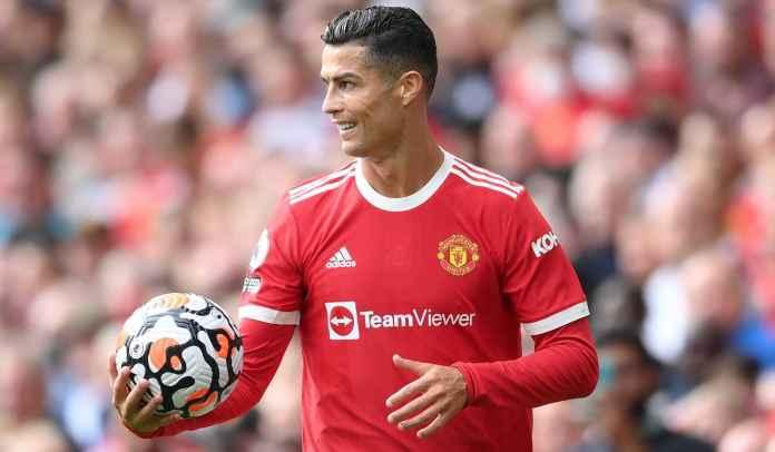Terungkap! Man Utd Rela Batal Kontrak Dua Pemain Demi Pulangkan Cristiano Ronaldo