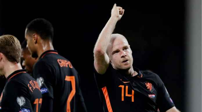 Hasil Belanda Tadi Malam, Mantan Pemain Gagal Liga Inggris Selamatkan Oranje