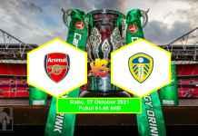 Prediksi Arsenal vs Leeds United, 16 Besar Piala Liga, Rabu 27 Oktober 2021