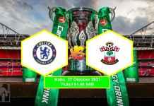 Prediksi Chelsea vs Southampton, 16 Besar Piala Liga, Rabu 27 Oktober 2021