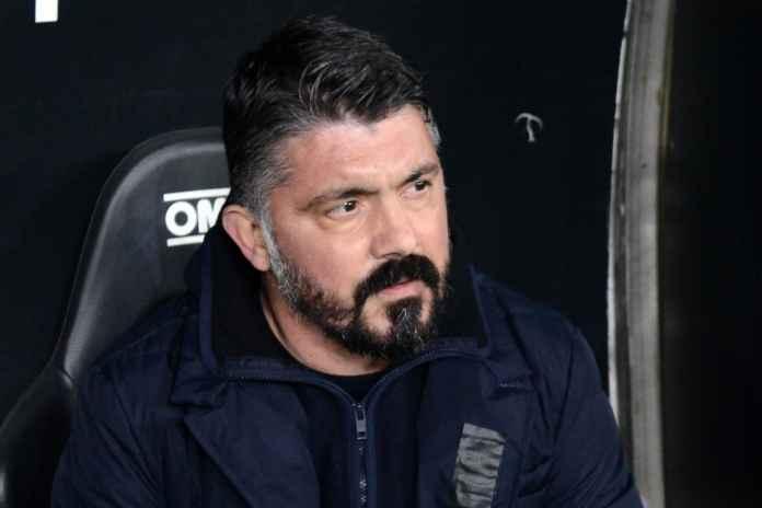 Gattuso Tolak Lamaran Tangani Tim Papan Bawah Serie A