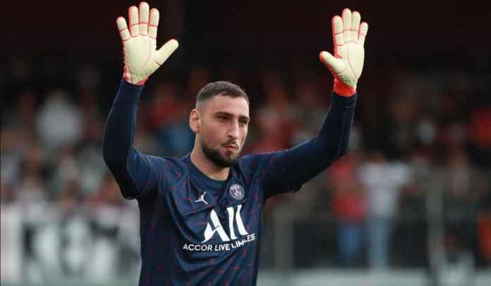 PSG Tegaskan Tak Pernah Bikin Donnarumma Tinggalkan Milan Secara Bebas Transfer