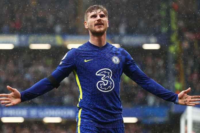 Hansi Flick Komentari Karier Werner di Stamford Bridge