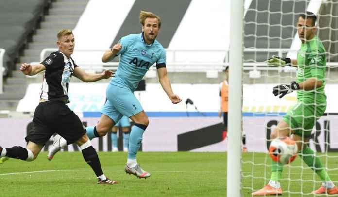Setelah EMPAT Pemain Man Utd & LIMA Pemain Serie A, Kini Newcastle Kejar Harry Kane