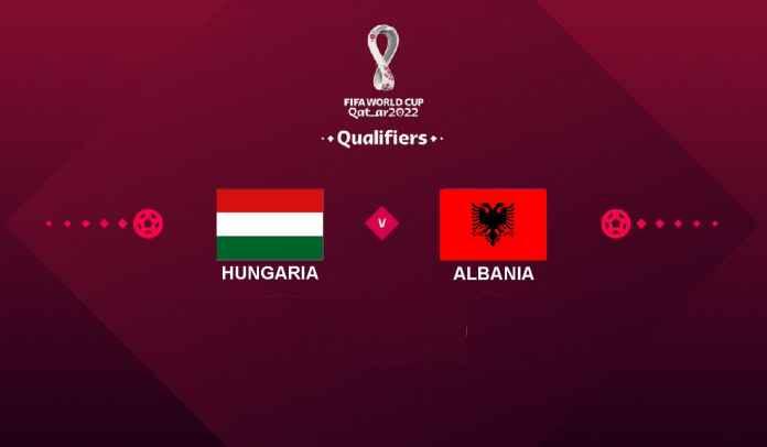 Prediksi Hungaria vs Albania, Kualifikasi Piala Dunia 2022, Minggu 10 Oktober 2021