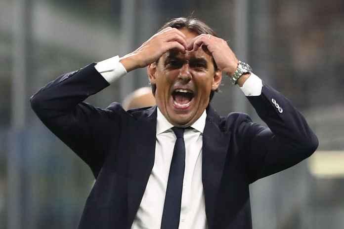 Inter Milan Boyong Dzeko di Musim Panas Terpaksa