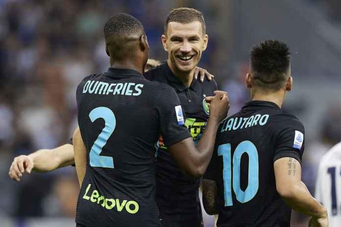 Inter Milan Dinilai Masih Bisa Pertahankan Trofi Serie A