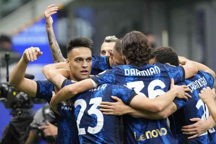 Inter Milan Diragukan Bisa Bersaing di Liga Champions