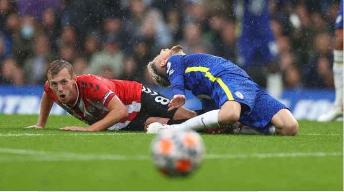 Hasil Chelsea vs Southampton, Timo Werner Akhirnya Cetak Gol Pertamanya Bagi The Blues