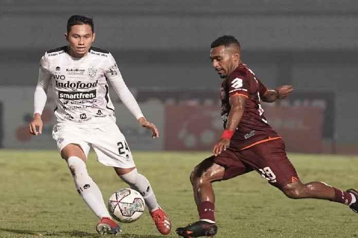 Jelang Lawan Tira Persikabo, Bali United Waspadai Legiun Asing Asal Brasil