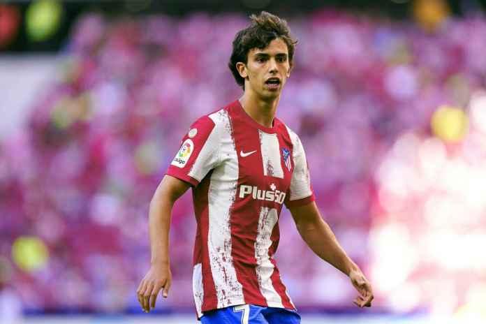 Joao Felix Ingin Ikuti Jejak Legenda Atletico Madrid