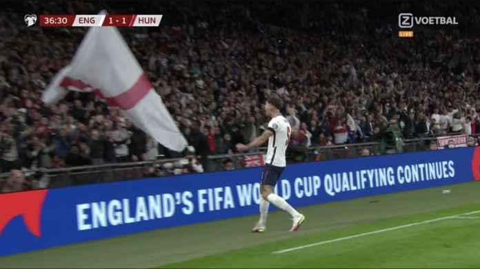 Hasil Inggris Tadi Malam, 3 Pemain Man City di Balik Gol The Three Lions