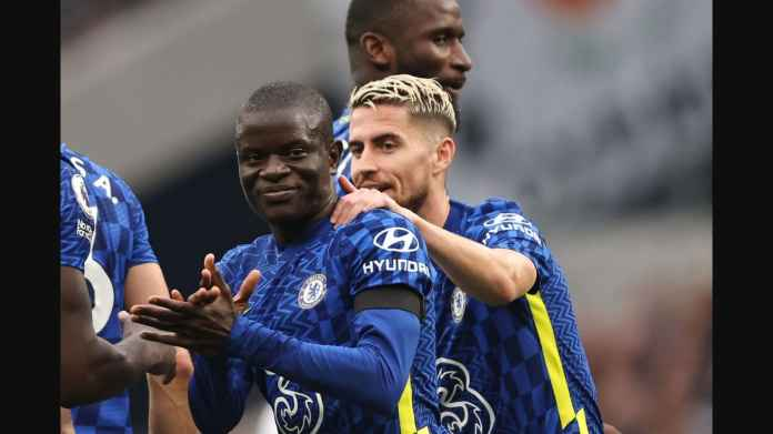 5 Pemain Chelsea Masuk Daftar Calon Penerima Ballon d'Or 2021