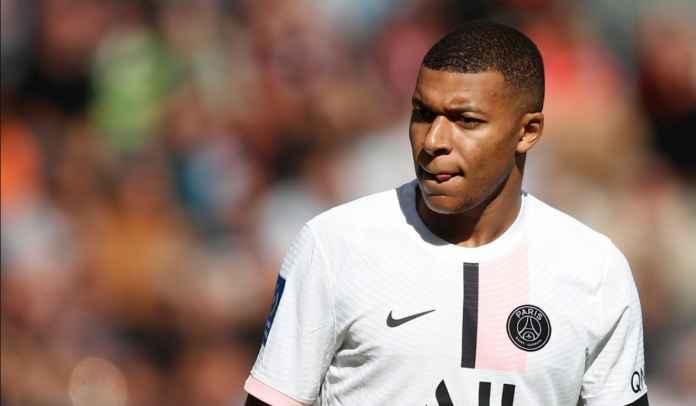 Direktur Paris Saint-Germain Minta Real Madrid Dihukum Karena Kejar Kylian Mbappe