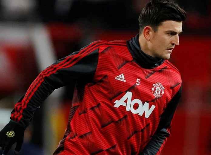Manchester United Bergegas Tawarkan Kaptennya Kontrak Baru dengan Gaji Fantastis