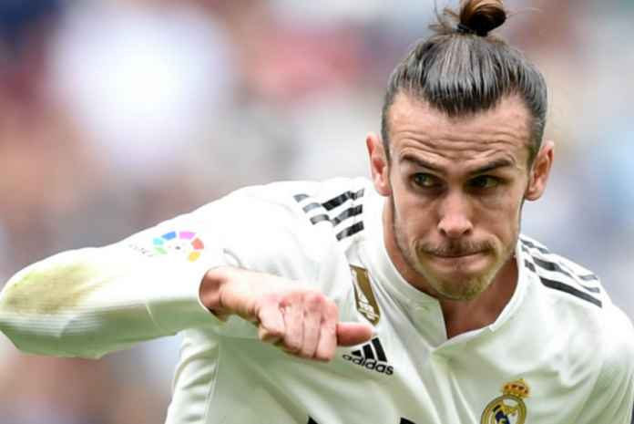 Newcastle United Kejar Gareth Bale yang Ingin Tinggalkan Real Madrid