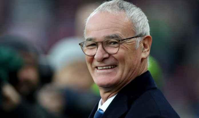Claudio Ranieri Berpeluang Kembali ke Liga Inggris Usai Watford Pecat Pelatih