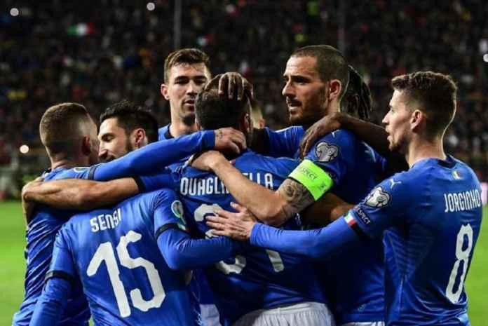 Juventus Ditinggal Hingga 16 Pemainnya ke Tim Nasional