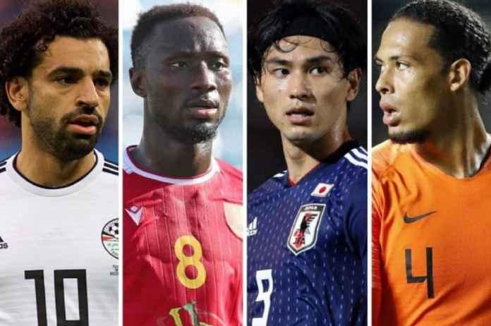 Liverpool Kehilangan 27 Pemain Bulan Ini