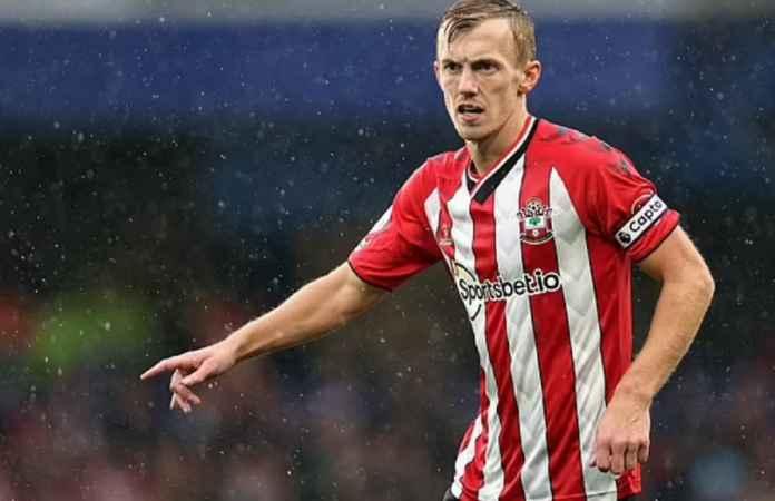 Gareth Southgate Panggil Bintang Southampton Sebagai Tambahan Ketiga Timnas Inggris Setelah Abraham dan Chilwell
