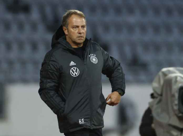 Hansi Flick Borong Delapan Pemain Bayern Munchen ke Timnas Jerman, Mats Hummels Dicoret