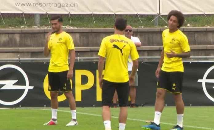 Juventus Gigit Jari Incarannya Niat Perpanjang Kontrak di Borussia Dortmund