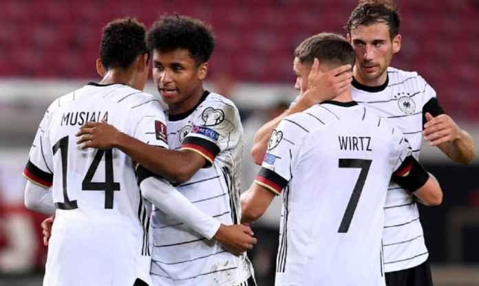 Milan Tak Gentar Hadapi Tiga Raksasa Jerman Demi Gaet Bintang Salzburg