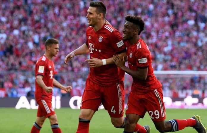 Pelatih Bayern Munchen Desak Bek Incaran Chelsea Ini Segera Teken Kontrak Baru