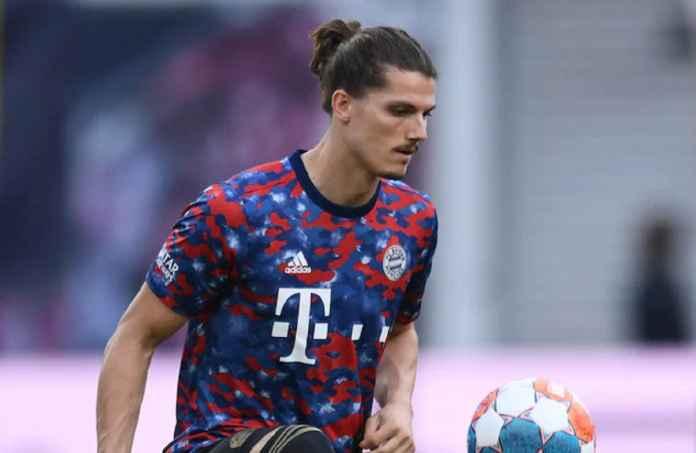 Kasihan Pemain Ini, Jadi Bintang di Leipzig Tapi Nggak Bakal Jadi Starter di Bayern Munchen