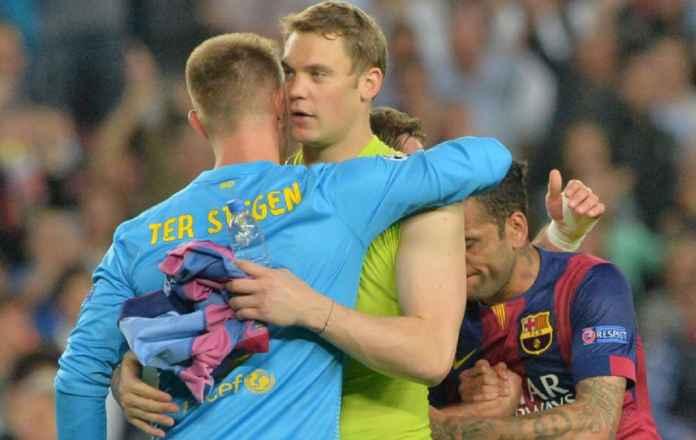 Incar Banyak Pemain, Bayern Munchen Berencana Serbu Barcelona